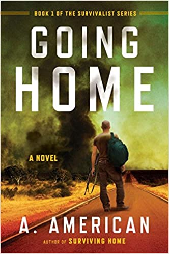 Image result for going home a american