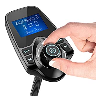 Bluetooth Transmitter Image