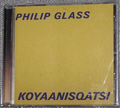 Koyaanisqatsi (Philip Glass Koyaanisqatsi)