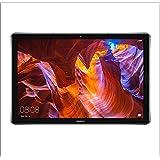 "Huawei Cameron-W09B MediaPad M5 Android Tablet - 64GB Quad Harman Kardon-Tuned Speakers, 10.8"", Space Gray"