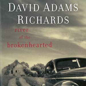 River of the Brokenhearted Audiobook
