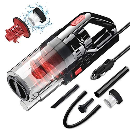 SONRU Car Vacuum Cleaner