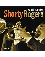 Shorty Rogers: West Coast Jazz