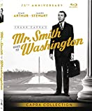 Mr. Smith Goes to Washington - 75th Anniversary [Blu-ray + UltraViolet] (Bilingual)
