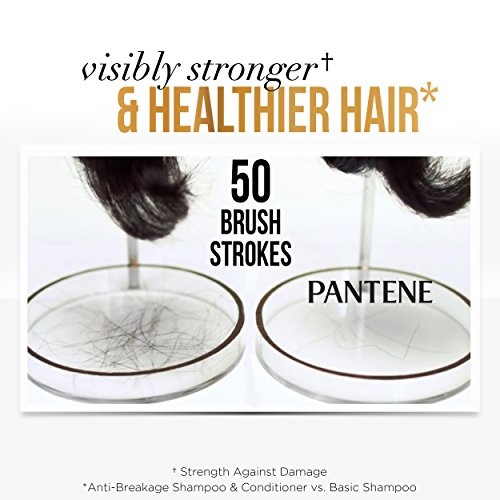 080878042234 - Pantene Pro-V Anti-Breakage Shampoo 12.6 Fl Oz (Pack of 6) (packaging may vary) carousel main 4