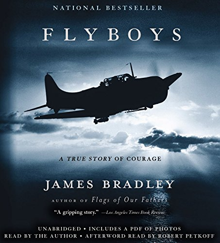 Flyboys: A True Story Of American Courage