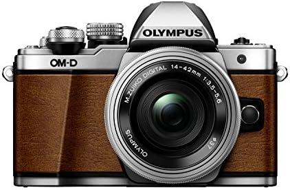 Olympus E-M10 Mark II - Cámara Evil de 16.1 MP (Pantalla 3 ...