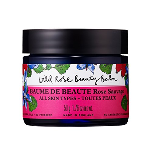 Niels Yard Remedies's Wild Rose Beauty Balm 50g