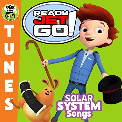 Stream or buy for $8.99 · Ready Jet Go! - Solar System Songs