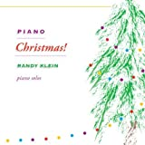 Piano Christmas by Randy Klein (2005-08-23)