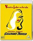 Sullivans Travels [Edizione: Regno Unito]