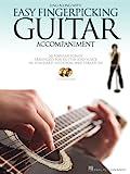 Sing Along With Easy Fingerpicking Guitar Accompaniment