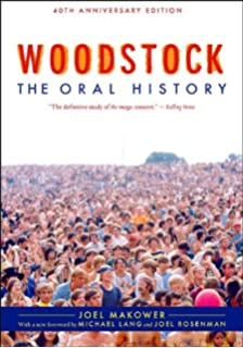 Research Paper on Woodstock