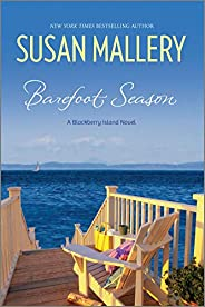 Barefoot Season (Blackberry Island Book 1)