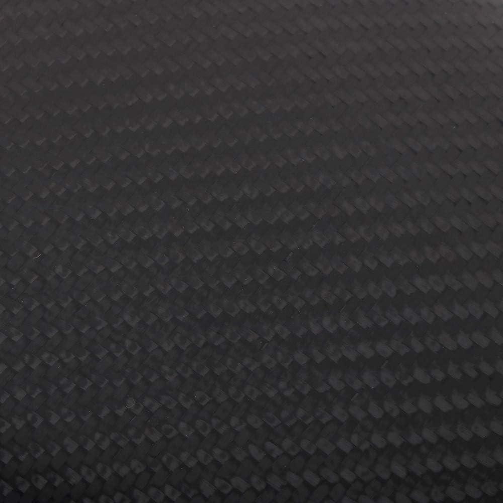 Protezione per Serbatoio Carburante in Fibra di Carbonio JFG RACING ZX6R per Kawasaki ZX-6R ZX6R 2003 2004 2005 2006