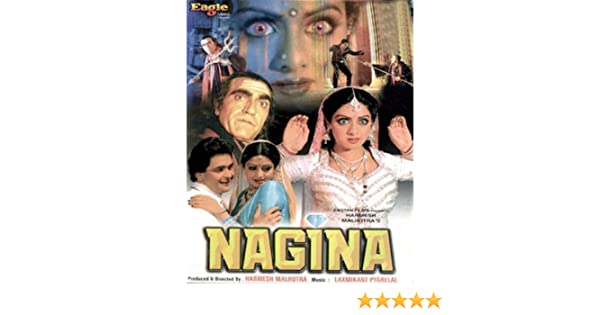 FILM NAGINA TÉLÉCHARGER INDIEN