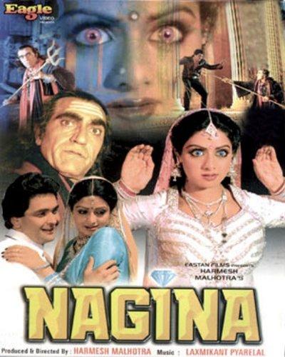 Buy Special DVD : Nagina (1986) (Hindi Film / Bollywood