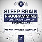 SBP. Sleep Brain Programming: Programmazione Subconscia durante il sonno per attrarre ricchezza e abbondanza | Eric Edwards