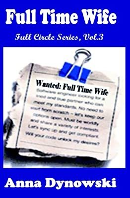 Full-Time Wife