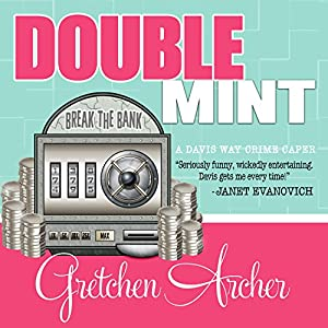 Double Mint Audiobook