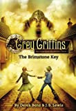 The Brimstone Key, Derek Benz and J. S. Lewis, 0316045217