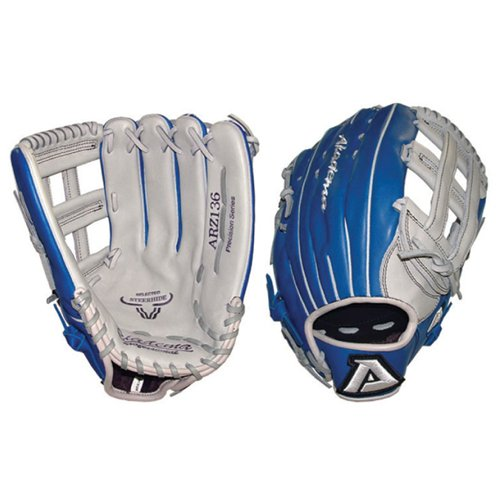Akadema ARZ136 Precision Series Glove (Left, - Professional Gloves Akadema Series