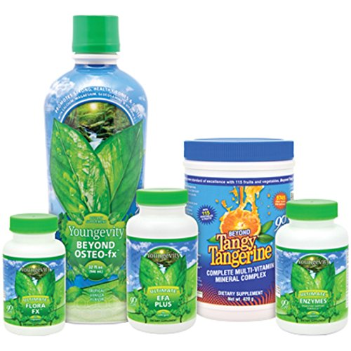 Healthy Digestion Pack by Youngevity