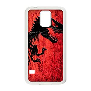 Malcolm Jurassic park Phone Case for Samsung Galaxy S5