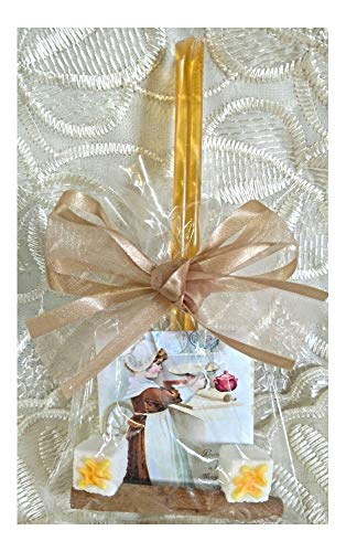 6 Thanksgiving Tea Party Tea Time Favor Bags Decorated Sugar Cubes