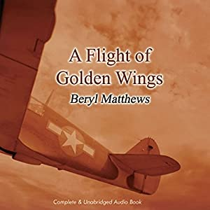 A Flight of Golden Wings Audiobook