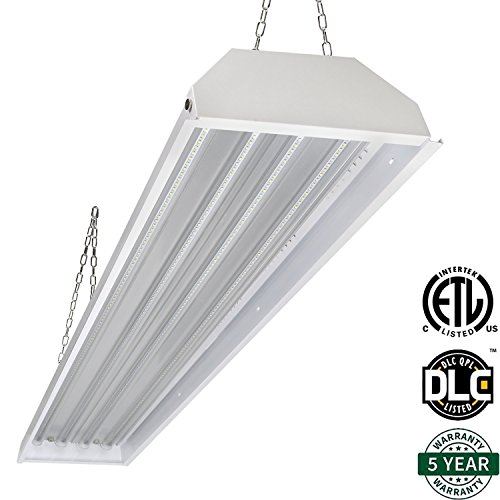 Hykolity Daylight Certified Warehouse Lighting