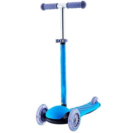 YUMEIGE Patinetes Patinetes PU Wheel Kids Scooters 3 ...