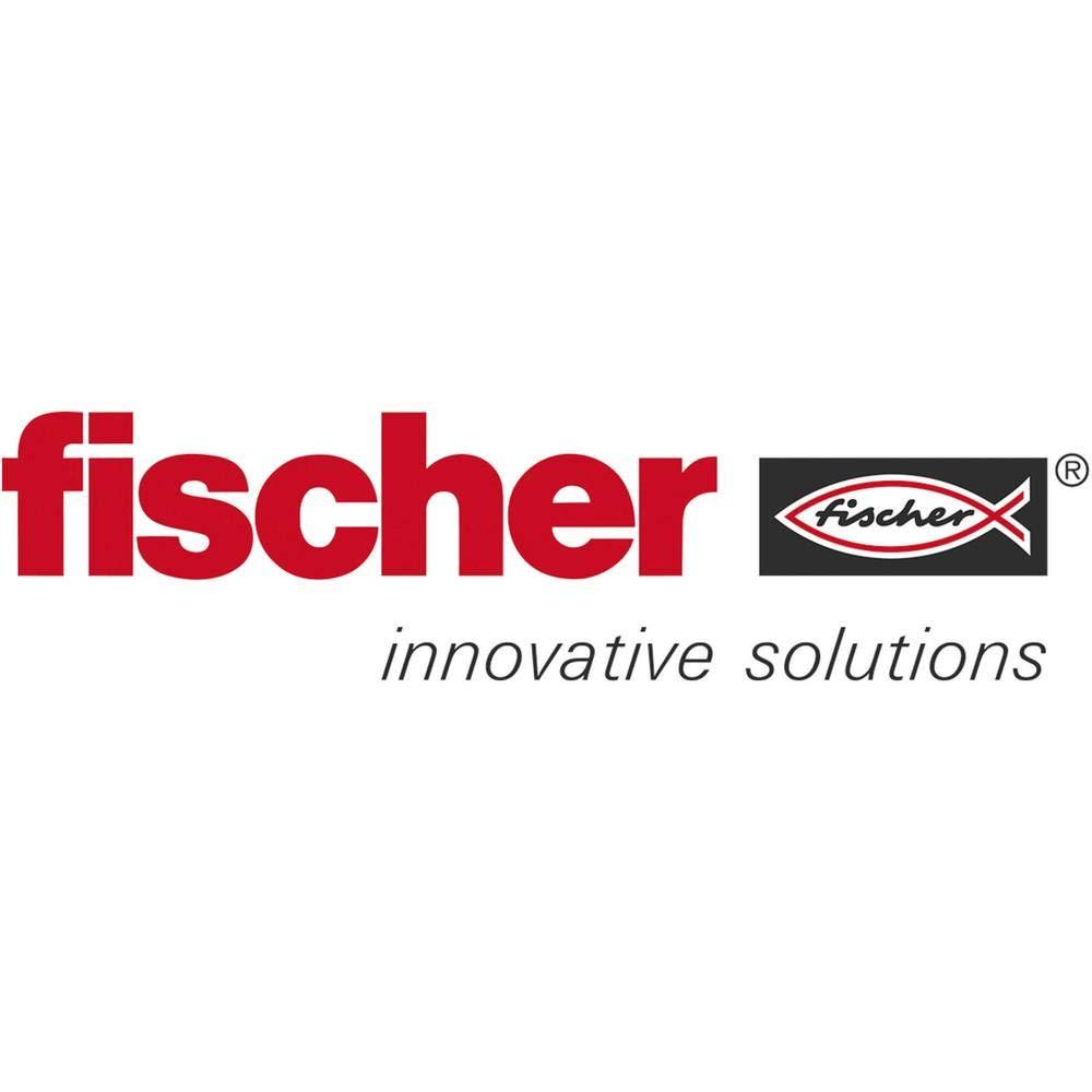 Fischer SB-Universal D/übel 803256 UX8X50 RHKX1