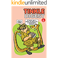 Tinkle Digest  46