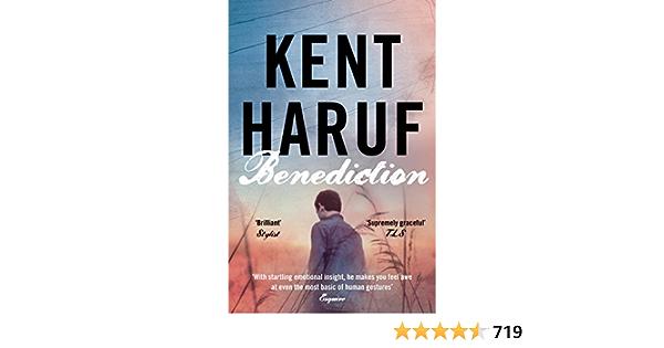 Benediction (Plainsong Series Book 3) (English Edition)