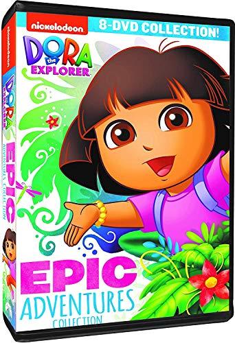 (Dora the Explorer: The Epic Adventure)