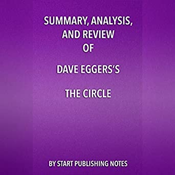 Amazon com: Summary, Analysis, and Review of Dave Eggers's