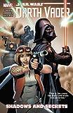 Star Wars: Darth Vader Vol. 2: Shadows and Secrets (Star Wars (Marvel))