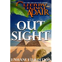 Out of Sight: Enhanced Edition (The Wright's (T-FLAC) Book 4)