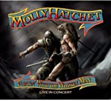 Flirtin With the Whisky Man by Molly Hatchet (2012-09-11)