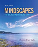 By Christine E. Carter Bundle: Mindscapes: Critical Reading Skills and Strategies, 2nd + Aplia 1-Semester Printed Access Ca (2nd Second Edition) [Paperback]