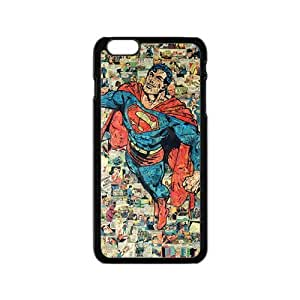 Strong super man Cell Phone Case for Iphone 6