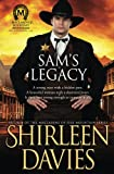 Sam's Legacy (MacLarens of Boundary Mountain) (Volume 4)