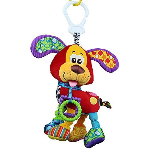 Chodx Puppy Toddler Activity Toy