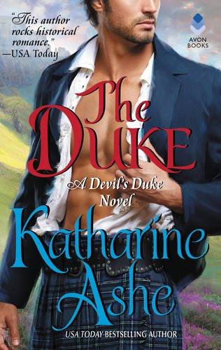 devil in duke - 1