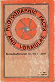 Photographic Facts and Formulas, John S. Carroll, 0817405801
