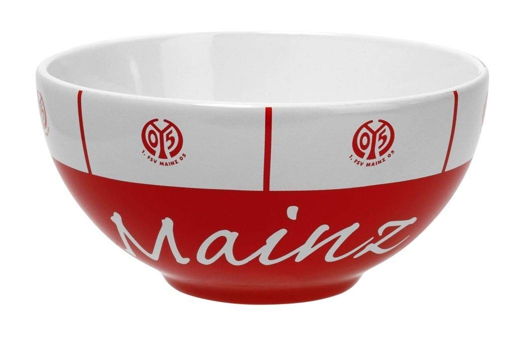 M/üslischale Mainz 05 0,5 l