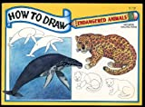 How to Draw Endangered Animals, , 1561560278