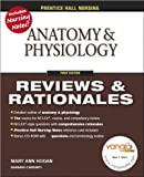 img - for Prentice Hall Nursing Reviews & Rationales: Anatomy & Physiology book / textbook / text book