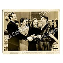 MOVIE PHOTO: BRIDE WORE BOOTS-1946-PROMO STILL-DIANA LYNN-COMEDY G